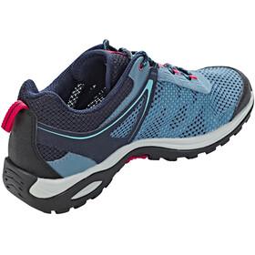 Salomon Ellipse Mehari Shoes Women Phantom/Navy Blazer/Virtual Pink